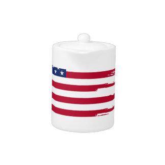 T-shirt immigré américain de cadeau