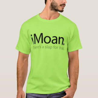 T-shirt iMoan