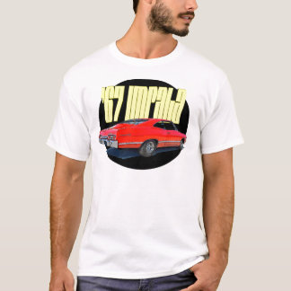 T-shirt 'Impala 67