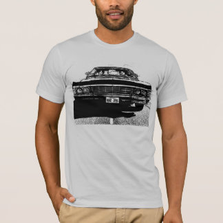 T-shirt Impala surnaturel
