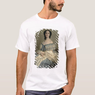 T-shirt Impératrice Charlotte du Mexique