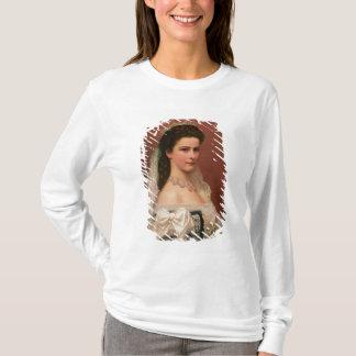 T-shirt Impératrice Elizabeth de la Bavière dans le
