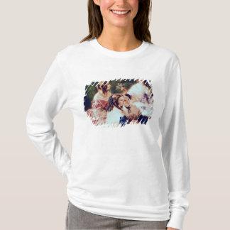 T-shirt Impératrice Eugenie et ses dames dans l'attente