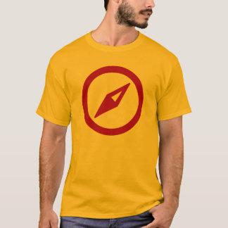 T-shirt Impôt de protestation les riches