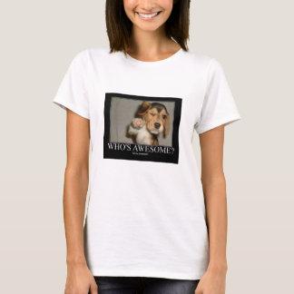 T-shirt Impressionnant