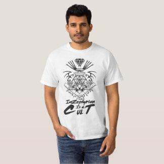 T-shirt ImZephyrian est une DÉMONOLOGIE de culte