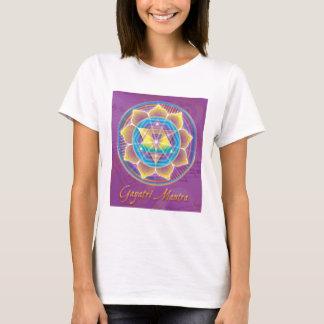 T-shirt Incantation de Gayatri
