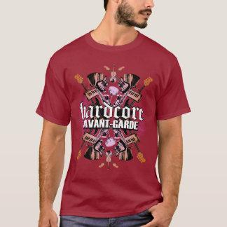 T-shirt inconditionnel d'avant-garde