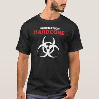 T-shirt Inconditionnel de génération
