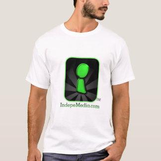 T-shirt Indepemedia