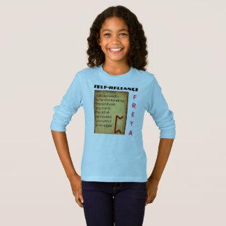 T-shirt Indépendance de Havamal