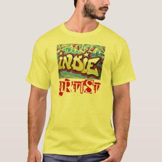 T-shirt Indépendant