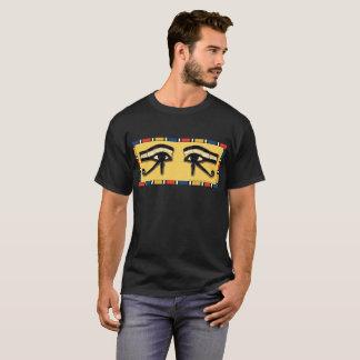 T-shirt indépendant de la Manche de Kemetic