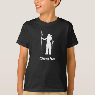 T-shirt Indien Omaha