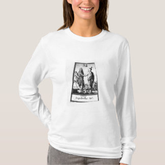 T-shirt Indiens Iroquois