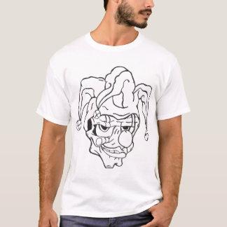 "T-shirt Industries royales ""farceur """
