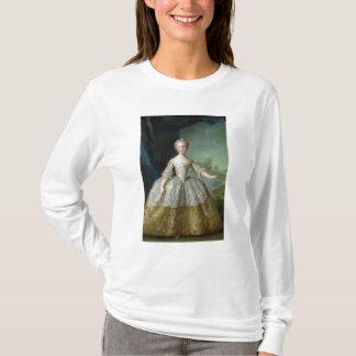 T-shirt Infanta Isabelle de Bourbon-Parme 1749