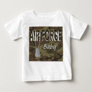 T-shirt infantile de l'Armée de l'Air