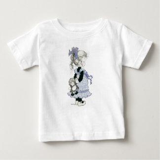 """T-shirt infantile de Sarah Kay """"pia"""""""