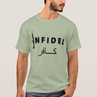 T-shirt Infidèle