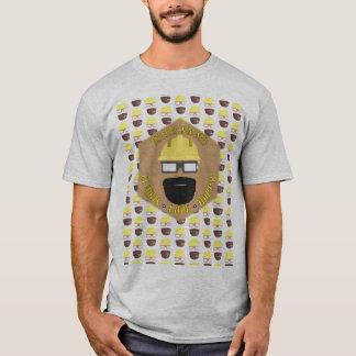 T-shirt Ingénieur frais