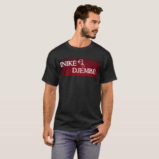 T-shirt Iniké Djembé tee-shirt No2
