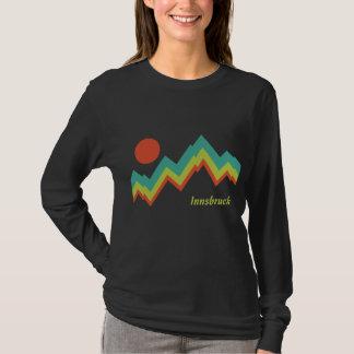 T-shirt Innsbruck Autriche