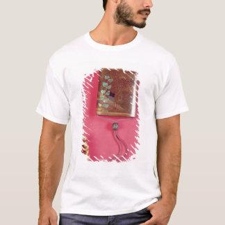 T-shirt Inro de quatre cas