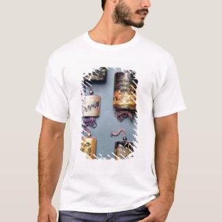T-shirt Inro et blague à tabac