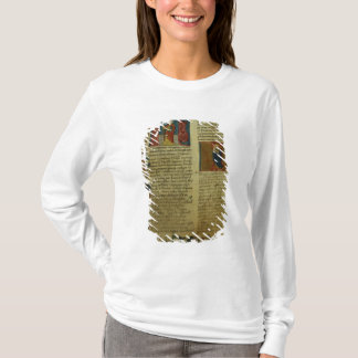 T-shirt Inscription de Martin Luther