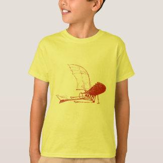T-shirt Insecte