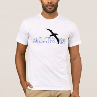 T-shirt Insecte fané