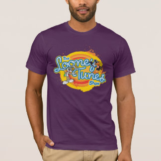 T-shirt Insectes et logo de Daffy