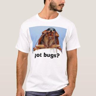 T-shirt insectes obtenus ? 2
