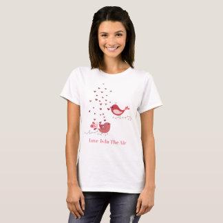 T-shirt Inséparables de Valentine