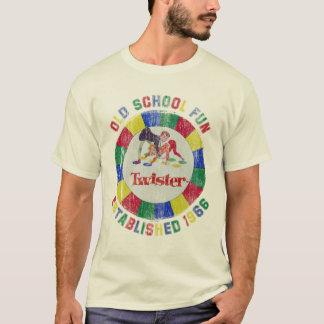 T-shirt Insigne de tornade