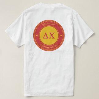T-shirt Insigne du Chi | de delta