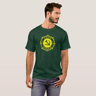 T-shirt Insignes communistes de Spetsnaz