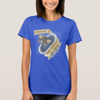 T-shirt Insipired par LUI foule - les échelles de la