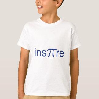 T-shirt ins'Pi're