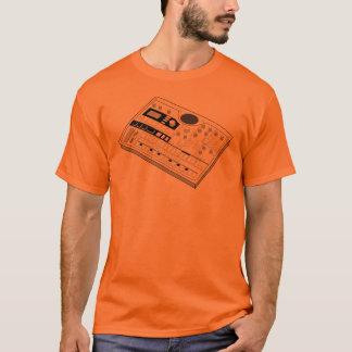 T-shirt Instrument de musique de Korg Electribe emx1