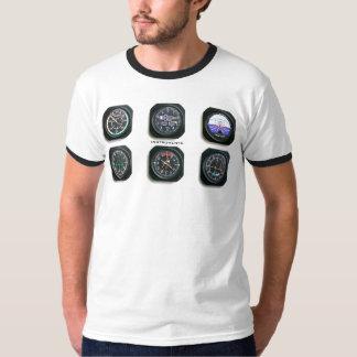 T-shirt Instruments - Mer 2010