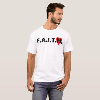 T-shirt intéressant
