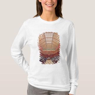 T-shirt Intérieur de la Chambre des communes