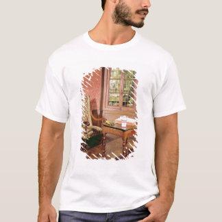 T-shirt Intérieur de l'étude de Honore de Balzac