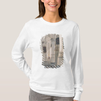T-shirt Intérieur d'église