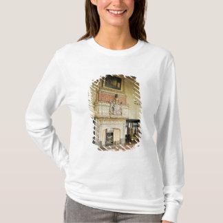 T-shirt Intérieur du salon vénitien