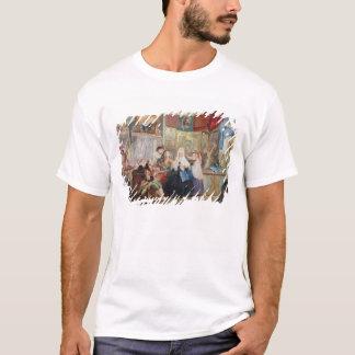 T-shirt Intérieur d'un magasin