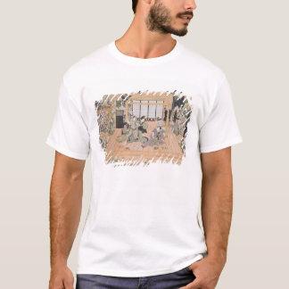T-shirt Intérieur d'un théâtre