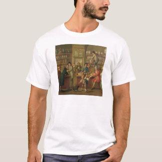 T-shirt Intérieur d'une pharmacie